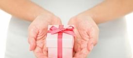 Reinventeaza-te prin generozitate