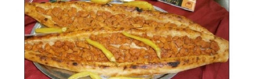 Pastramajlija - mancarea traditionala in Macedonia