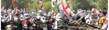 Armata medievala