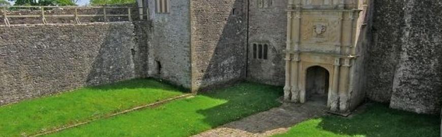 Conac medieval
