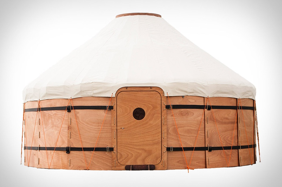 Iurta Trakke Jero Tent